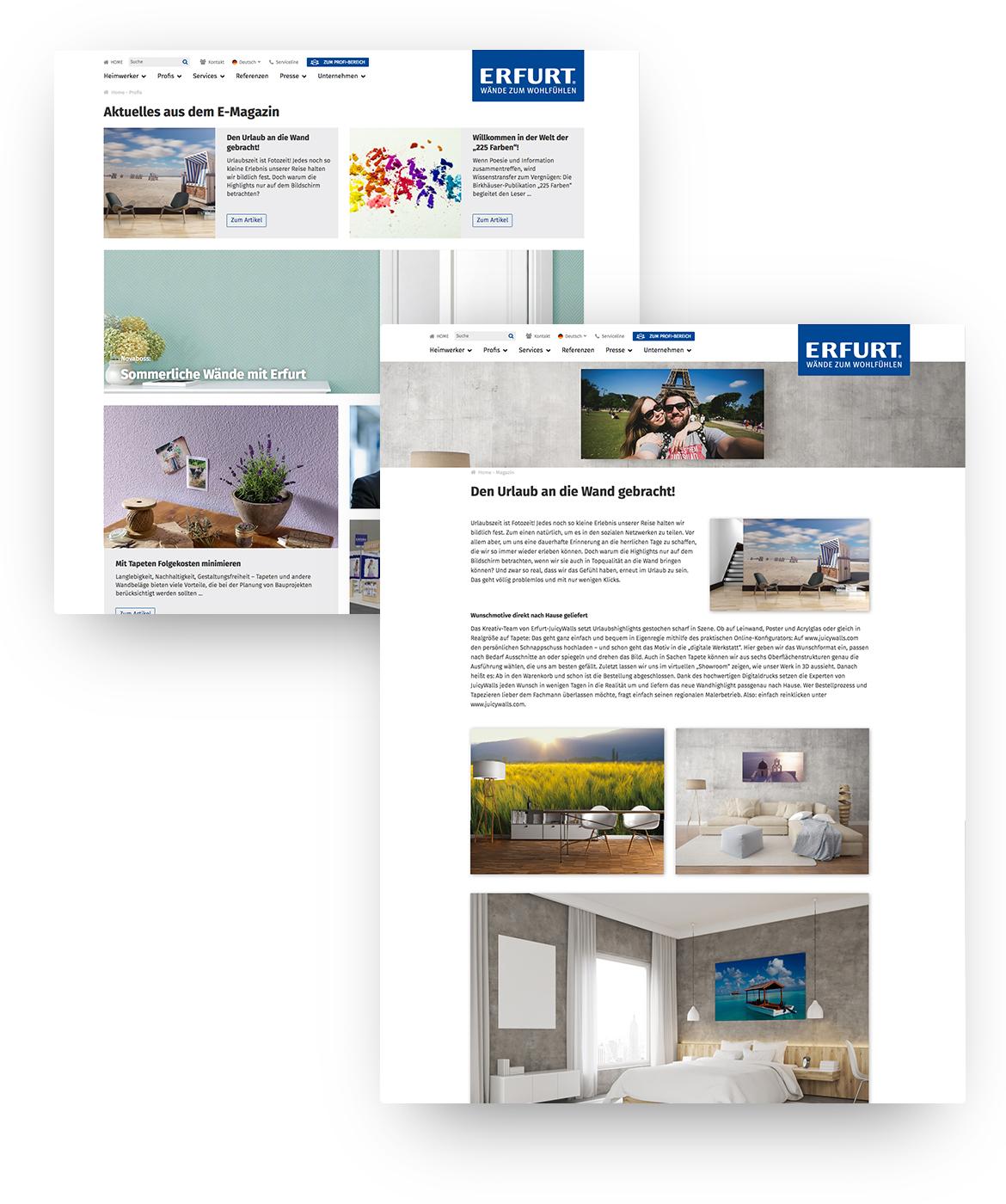 erfurt onlinemagazin co mobile first gambit. Black Bedroom Furniture Sets. Home Design Ideas